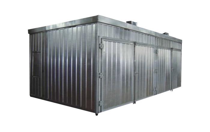 MYHL型林业球果(种子)烘干箱
