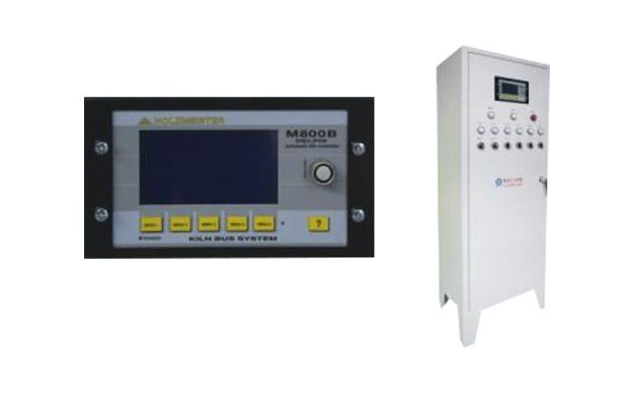 意大利M800B全自动控制系统