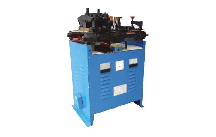 UNI型锯条闪光对焊机