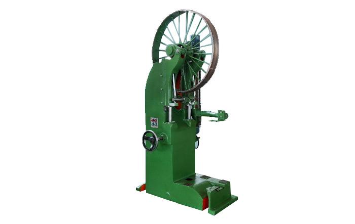 MJ3113B(48寸)电动升降木工带锯机