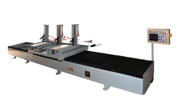 MT-3000A 圆木数控送料机