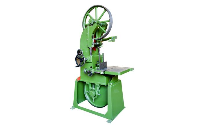 MJ317/1型木工带锯机(28寸)