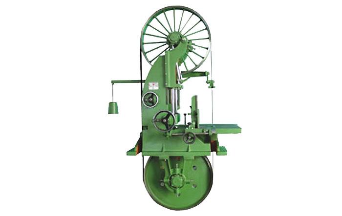 MJ319(B)型木工带锯机(36寸)