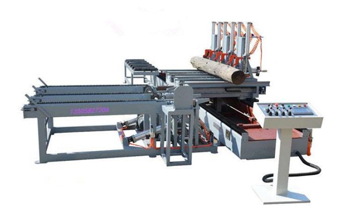 MT-2500A型数控带锯送料机