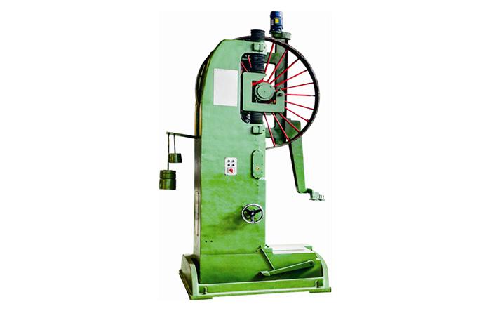 MJ3215B型木工带锯机(60寸)